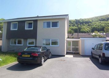 Thumbnail 4 bed property for sale in Machynlleth, Powys