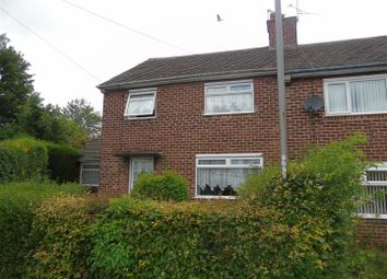 Thumbnail 3 bed semi-detached house to rent in St. Lawrence Avenue, Bolsover, Chesterfield