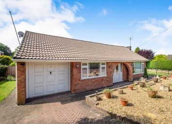 Thumbnail 2 bed bungalow for sale in Abbotsbury Close, Rise Park, Nottingham, Nottinghamshire