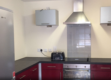 Thumbnail 2 bed flat to rent in 1 Cam Road, London, Greater London