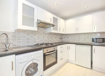 Thumbnail 1 bed flat to rent in Cavendish Road, West Hampstead, London
