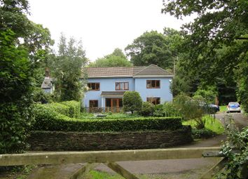 Thumbnail 6 bed property for sale in Glais, Swansea, City & County Of Swansea.