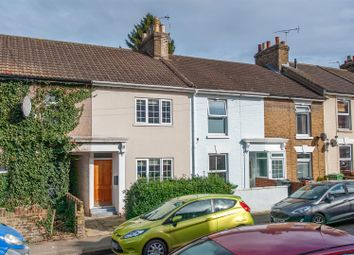 John Street, Maidstone ME14. 2 bed terraced house for sale