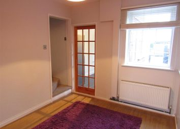 Thumbnail 2 bed terraced house for sale in Mill Lane, Enderby, Leicester