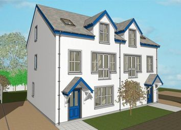 Thumbnail 4 bed semi-detached house for sale in Site 9 Burr Point Cove, Ballyhalbert