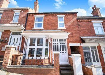 Thumbnail 3 bedroom end terrace house for sale in Fairfield Street, Lincoln, Lincolnshire