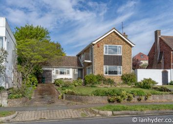 3 bed detached house for sale in Arundel Drive West, Saltdean, Brighton BN2