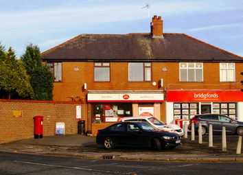 Thumbnail Retail premises for sale in Holes Lane, Warrington