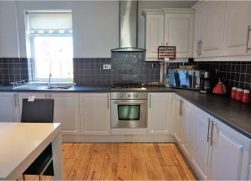 Thumbnail 3 bedroom terraced house for sale in Christopher Road, Newcastle Upon Tyne