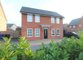 Thumbnail 3 bed detached house for sale in Townsend Drive, Chorley