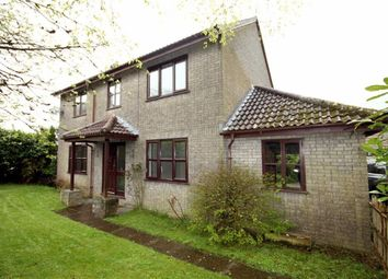 Thumbnail 4 bed detached house for sale in Leigh Street, Leigh Upon Mendip, Radstock