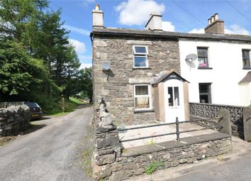 Thumbnail 1 bed cottage to rent in Ivy Dene, Old Tebay, Penrith