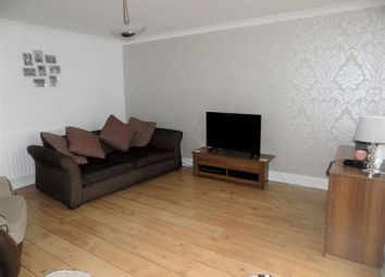 Thumbnail 3 bedroom flat for sale in Hunter Street, Airdrie