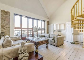 Thumbnail 2 bed flat to rent in Telfords Yard, Wapping