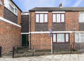 Thumbnail 3 bedroom terraced house for sale in Pelly Road, Plaistow London