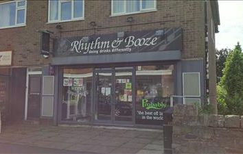 Thumbnail Retail premises to let in 13 Brooklands Avenue, Fulwood, Sheffield