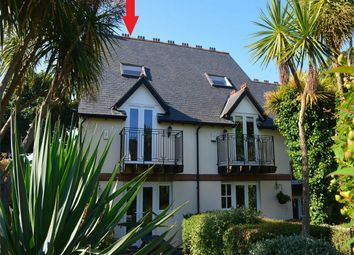 Thumbnail 3 bed end terrace house for sale in Castle Village, Tregenna Castle Hotel, St Ives, Cornwall