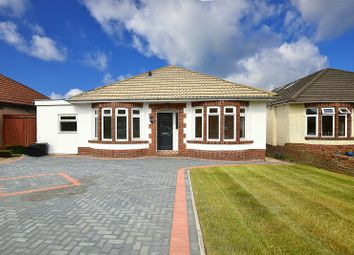 Thumbnail 3 bed detached bungalow for sale in Westfield Avenue, Birchgrove, Cardiff.