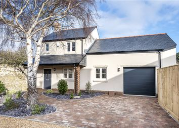 Thumbnail 4 bed detached house for sale in Bryants Lane, Weymouth, Dorset