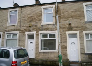 2 bed terraced house for sale in Pine Street, Nelson, Lancashire BB9