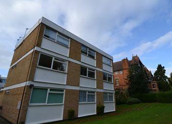 Thumbnail 2 bed flat to rent in Wake Green Road, Birmingham