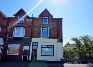Thumbnail 5 bedroom end terrace house for sale in Marsh Lane, Bootle