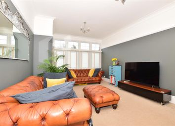 3 bed semi-detached house for sale in Wrotham Road, Gravesend, Kent DA11