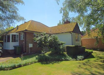 Thumbnail 3 bed property for sale in Thorold Road, Chandler's Ford, Eastleigh, Hampshire