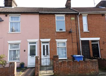 Thumbnail 2 bedroom terraced house for sale in Bramford Lane, Ipswich