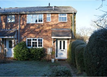 Thumbnail 2 bed end terrace house for sale in Sandy Vale, Haywards Heath