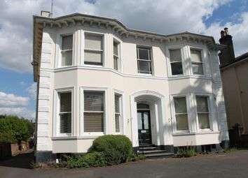Thumbnail 6 bed flat to rent in Kenilworth Road, Leamington Spa