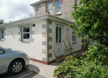 Thumbnail 2 bed flat to rent in Trenessa, Drump Road, Redruth