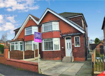 3 bed semi-detached house for sale in Runnymeade, South Swinton M27