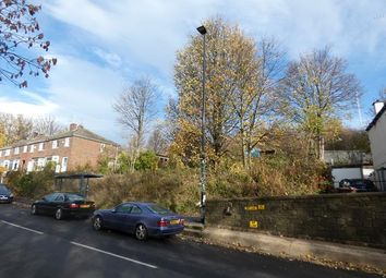 Thumbnail Commercial property for sale in Land Adj To, 14 Blackburn Road, Rotherham, South Yorkshire