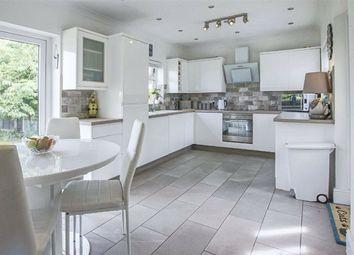 Thumbnail 4 bed semi-detached bungalow for sale in Hazel Avenue, Clayton Le Moors, Lancashire