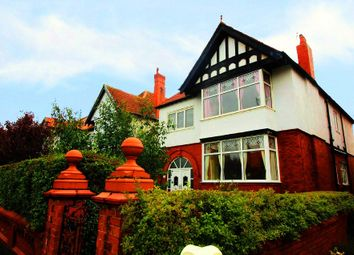 Thumbnail 5 bed detached house for sale in St. Thomas Road, Lytham St Annes, Lancashire