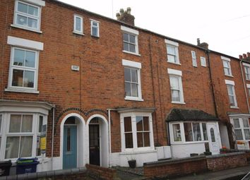 4 bed terraced house for sale in Prospect Road, Banbury OX16