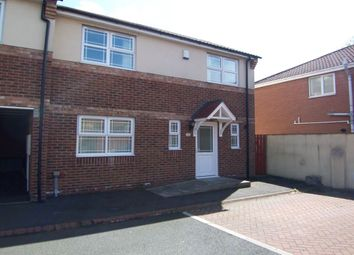 Thumbnail 2 bed property to rent in Hadrian Mews, Guide Post, Choppington
