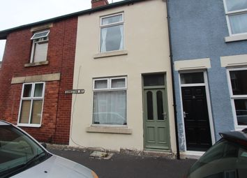 Thumbnail 2 bed terraced house to rent in Coniston Road, Sheffield