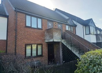 Thumbnail 1 bed flat to rent in Lysons Avenue, Linden, Gloucester