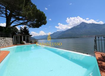 Thumbnail 6 bed villa for sale in Gera Lario, Lombardy, Italy