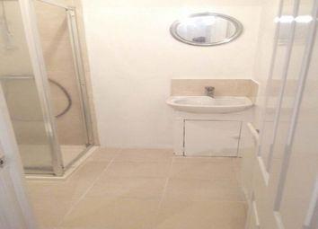 Thumbnail 1 bed flat to rent in Uxbridge Road, London