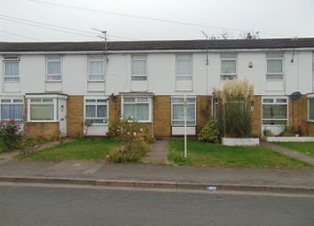 Thumbnail 4 bed terraced house to rent in Hogarth Close, Burnham, Slough