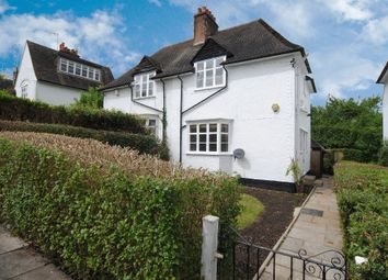 Thumbnail 2 bed property to rent in Hogarth Hill, Hampstead Garden Suburb