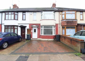 Thumbnail 2 bed terraced house for sale in Waller Avenue, Luton