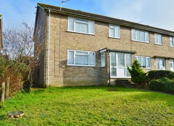 Thumbnail 4 bed semi-detached house for sale in Greenways, Newport