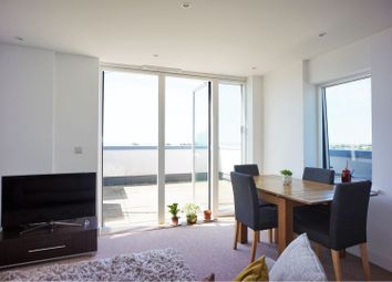 Thumbnail 1 bed flat for sale in 1 Hove Park Gardens, Hove