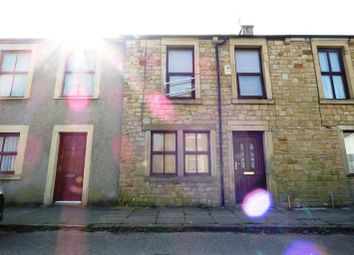 Thumbnail 3 bed terraced house for sale in Ford Street, Lancaster