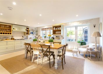 Thumbnail 4 bed detached house for sale in Graffham, Petworth, West Sussex