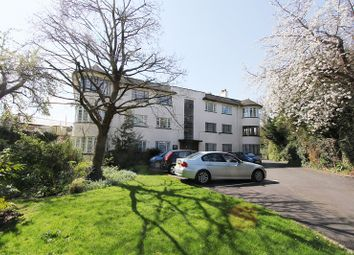 Thumbnail 2 bed flat for sale in Edgware Court, High Street, Edgware, Greater London.